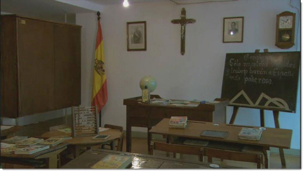 Escola-franquista