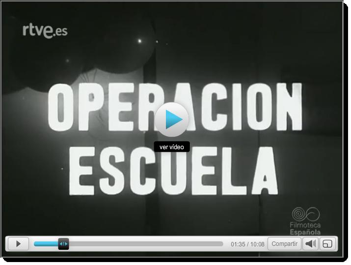 Operación Escuela