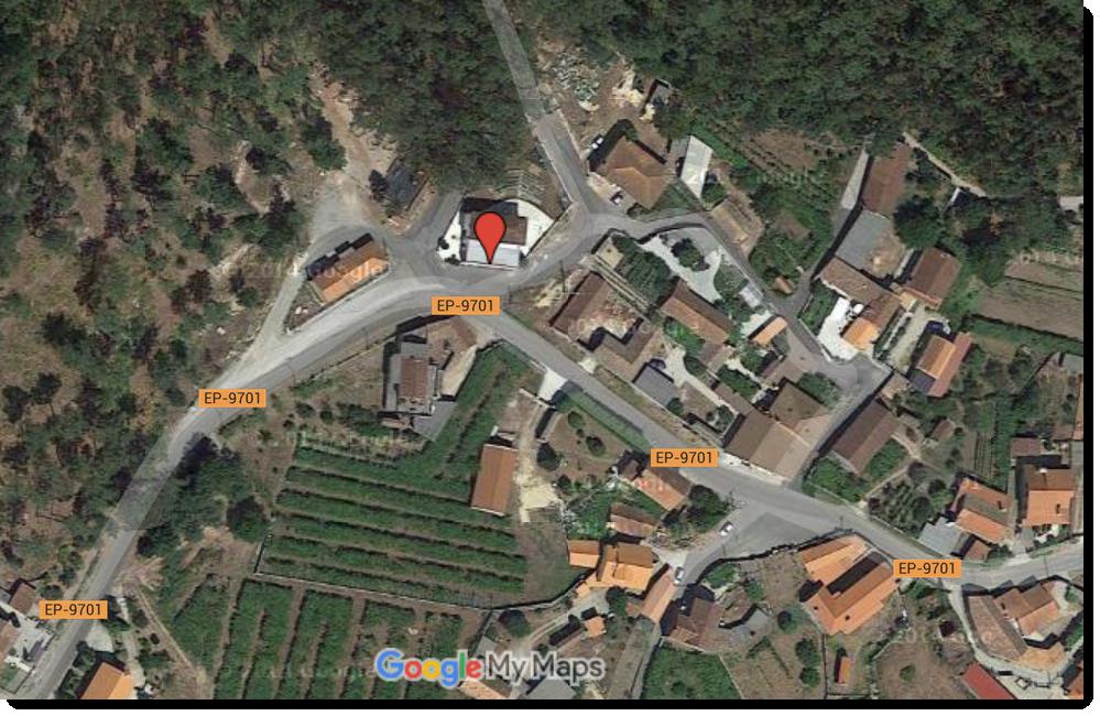 Google Maps Baión