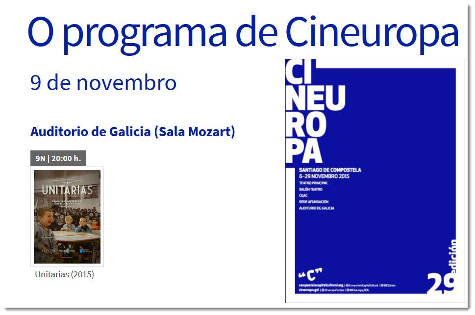 Pase Cineuropa